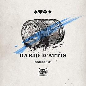 DARIO D'ATTIS - SOLERA
